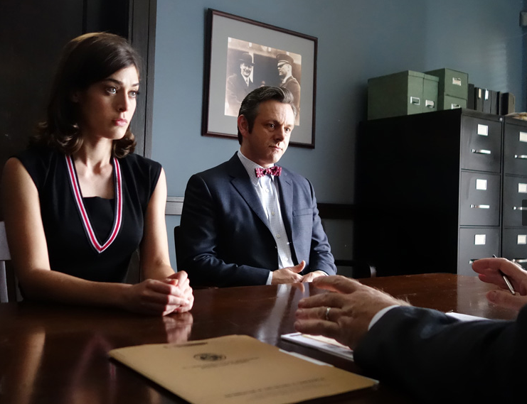 'Masters of Sex' Season Finale Recap: This Bill Is Past Due