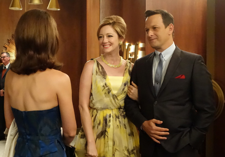 'Masters of Sex' 3×11 Recap: Guess Who's Coming to Dinner?
