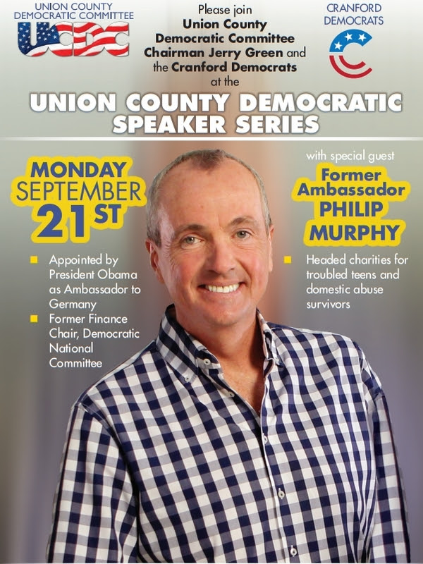 Union County Conflagration: the Implications of Murphy's Cranford Headliner