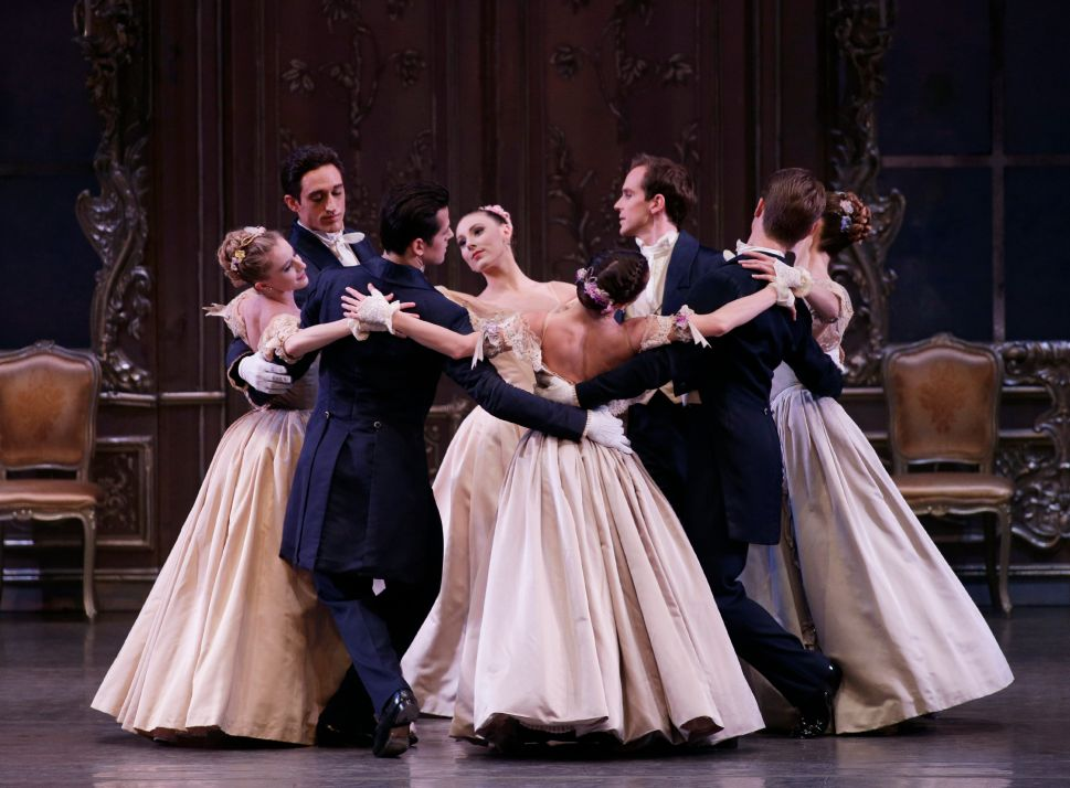 So You Think You've Seen Dance? Fall Brings Both Old Standbys and Exciting Premieres