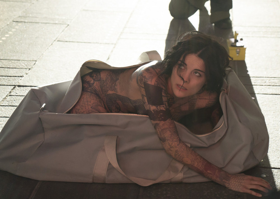 'Blindspot' Executive Producer Promises Both Mystery and Resolution