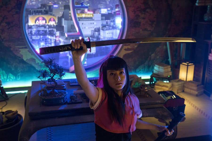 'Heroes Reborn' EP Tim Kring: 'Expect Some Time Travel Along the Way'