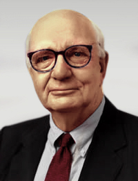 Princeton Makes Volcker Papers part of Permanent Collection