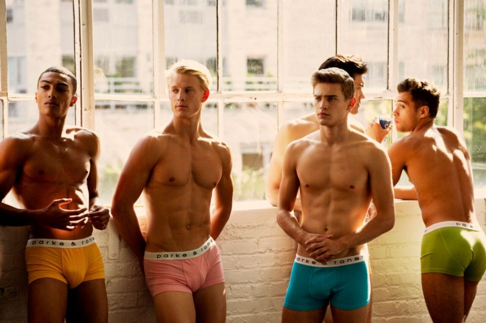 How Parke & Ronen Started as a Street Vendor and Became a Swimwear Mainstay