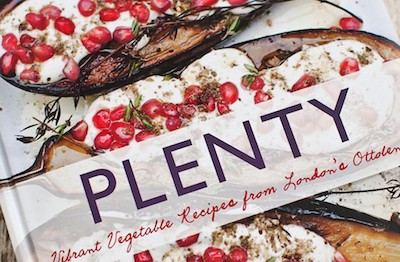 The Ritual of Cooking Weekend Suppers Helps Me Unwind; Ottolenghi Helps Me Cook