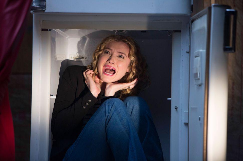'Scream Queens' Premiere Recap: Greek Life and Death