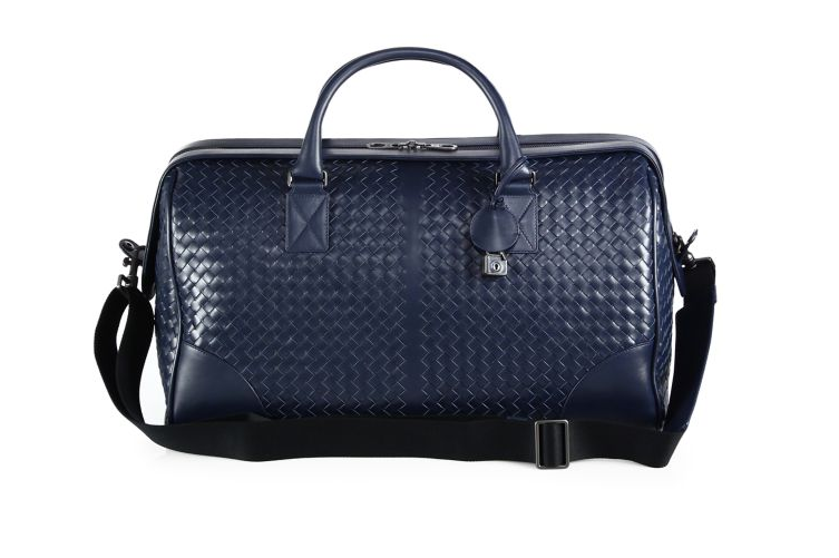 Luxury Men's Luggage for a Labor Day Getaway With the Boys