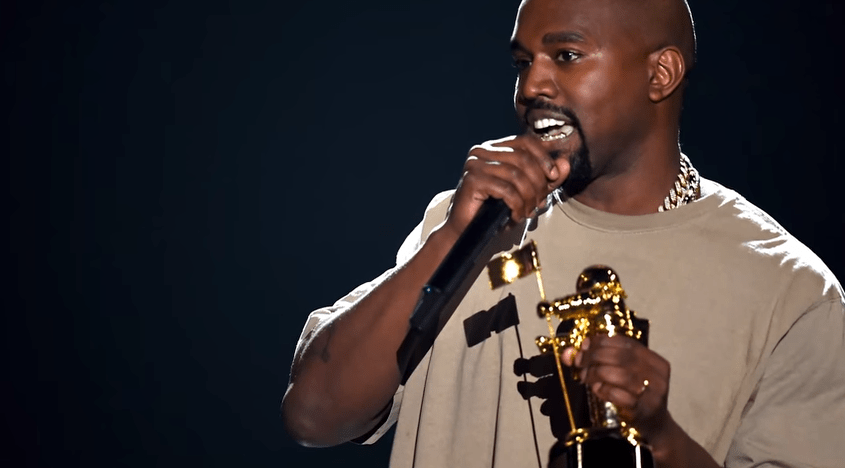 Someone Converted Kanye's VMA Speech Into 'Seinfeld' Standup and It's Amazing