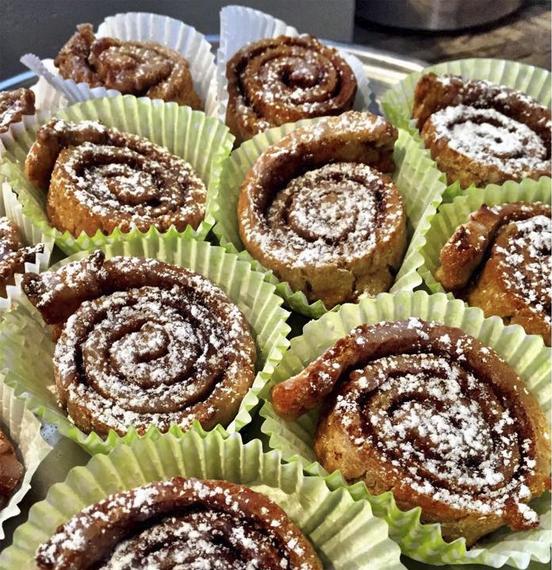 10 Delicious Gluten-Free Desserts in NYC
