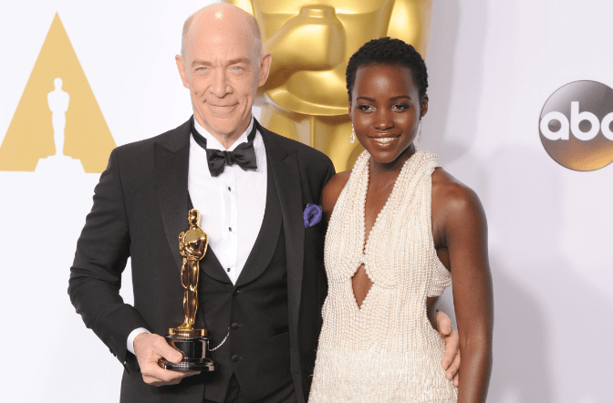 Lupita Nyong'o's Oscars Gown Stolen for a Second Time (Sort Of)