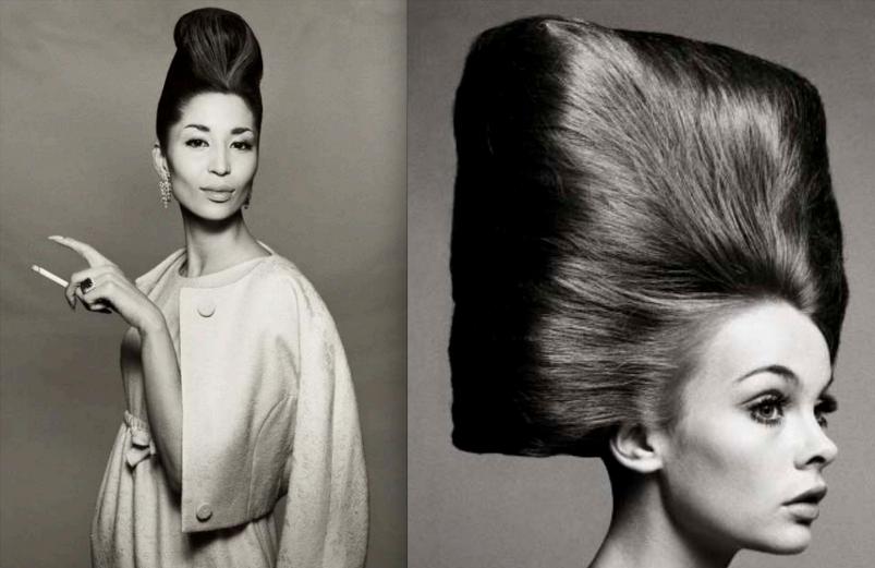New Book Celebrates 60 Years of Harper's Bazaar Models
