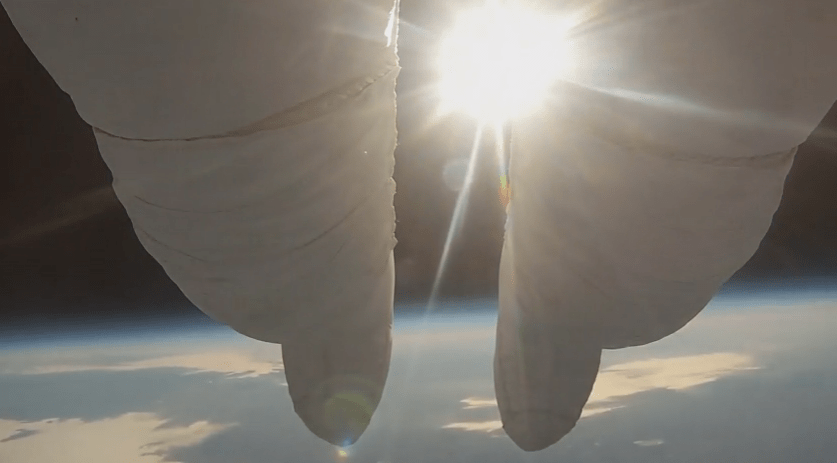 Man Who Jumped From the Stratosphere Tells All in Riveting TED Talk