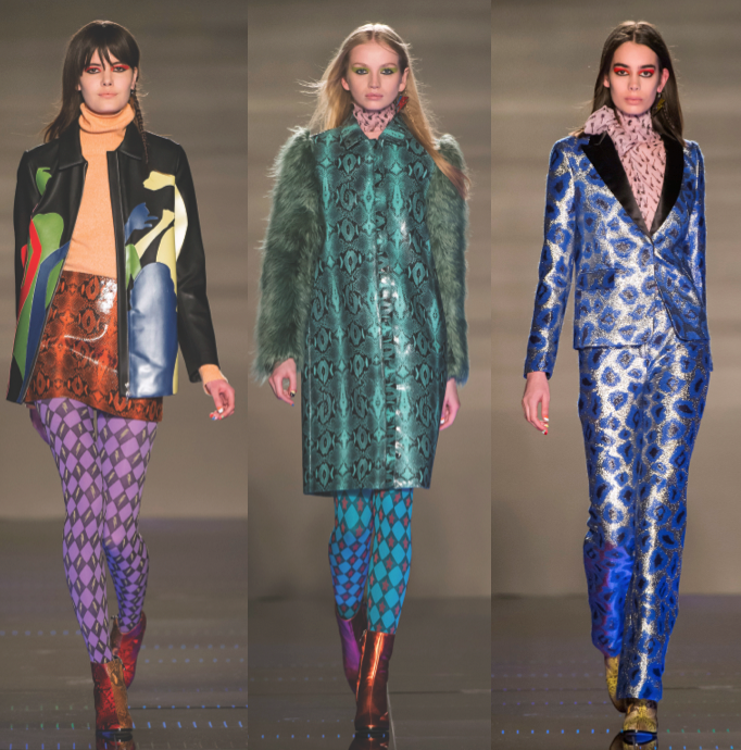Europeans on the Rise: The International Designers to Watch This Season