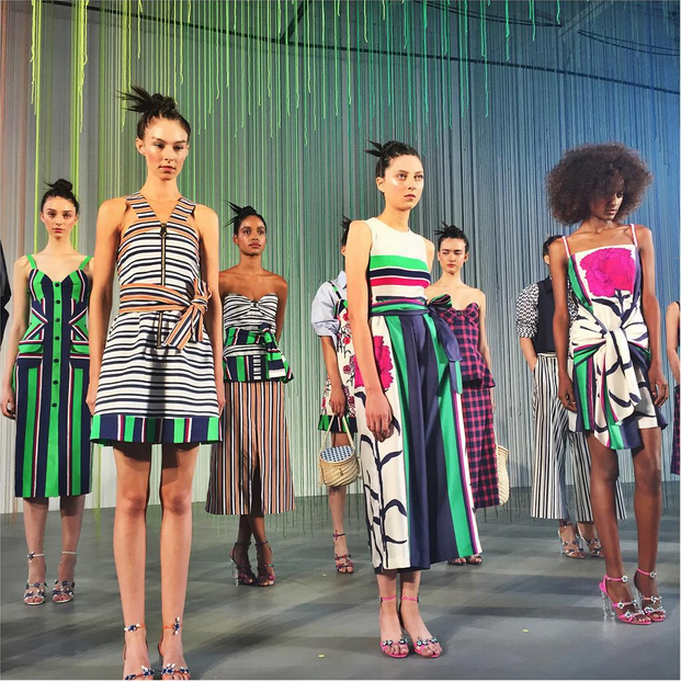 3 Young, Female New York Designers Making Waves for Spring