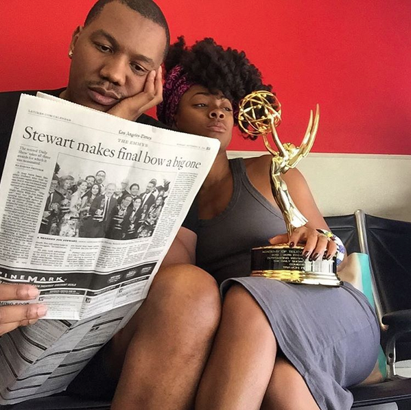 Hilarious 'Daily Show' Writer You've Never Heard of Is Winning Post-Emmy Social Media