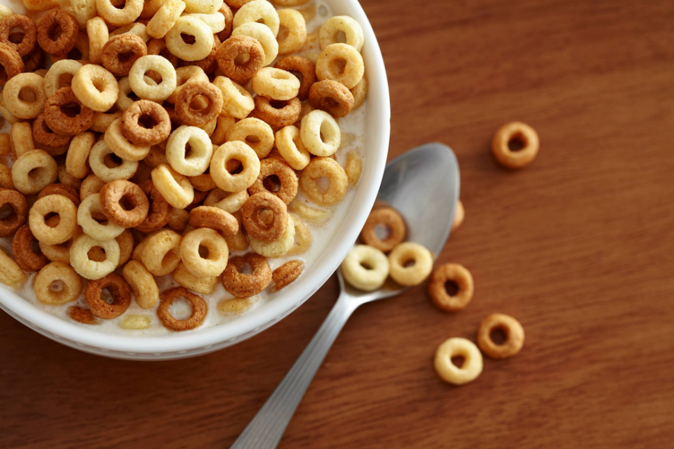 These Popular Cereals Went Gluten-Free Before Cheerios
