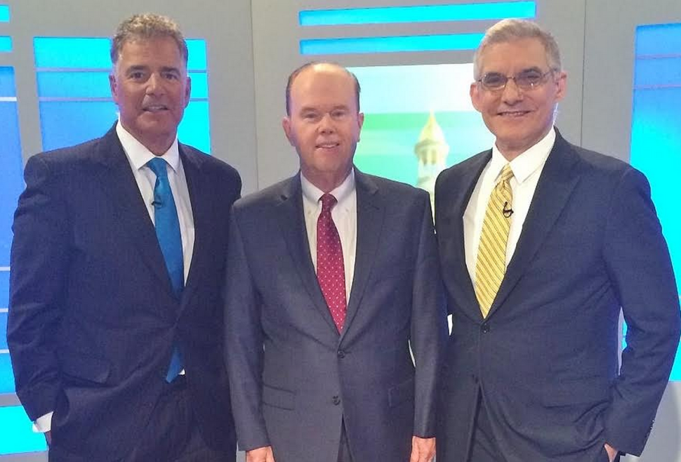 Assemblyman Patrick Diegnan to Discuss Common Core on NJTV This Weekend