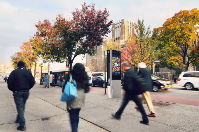 How Fast Will LinkNYC's Free Wi-Fi Hot Spots Be?