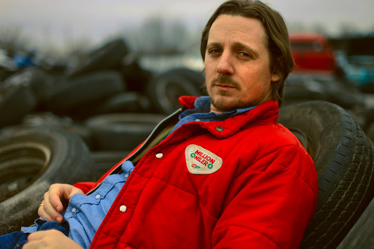 The Case for Sturgill Simpson: Why Country Music Doesn't Need Saving