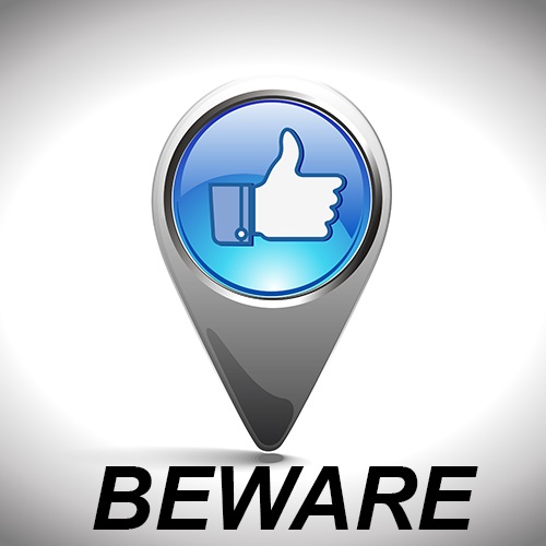 Teachers Beware of Facebook
