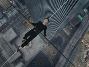 Joseph Gordon Leavitt stars as Philippe Petit in The Walk, which comes out this week.