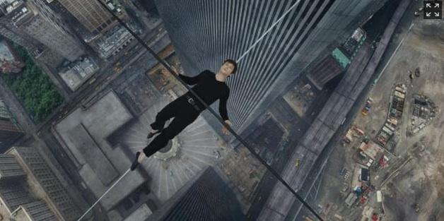 To Do This Wednesday: See Robert Zemeckis' 'The Walk'