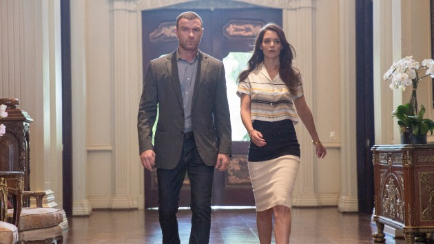 'Ray Donovan' Recap 3×10: One Night in Yerevan