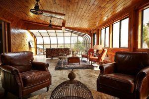 The Arnold House (Photo: Courtesy Silvercar).