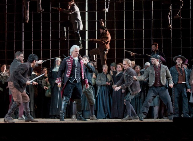 The Met's Triumphant 'Il Trovatore' Is a Return to Opera's Golden Age