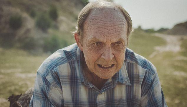 John Ashton in Uncle John.