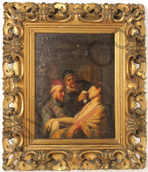 Mystery Painting Sold in NJ Auction May Be a Long-Lost Early Rembrandt