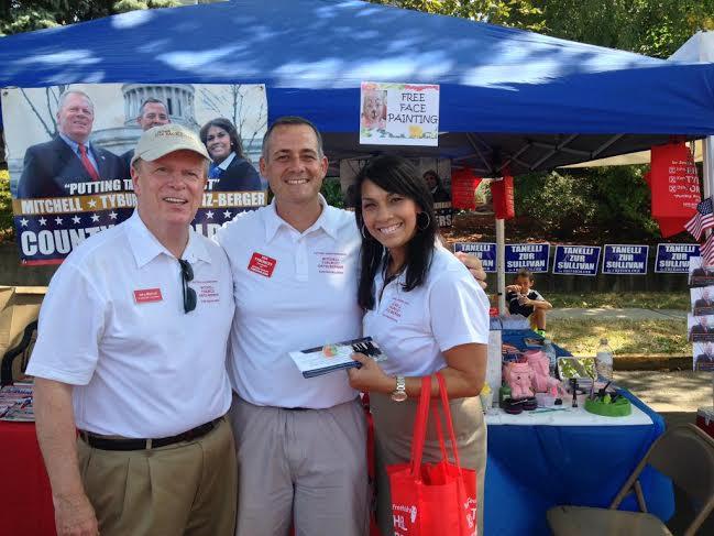 Christie to Attend Bergen Freeholder Fundraiser