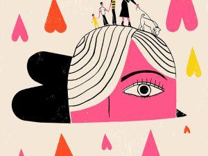 Illustration: Hanna Barczyk