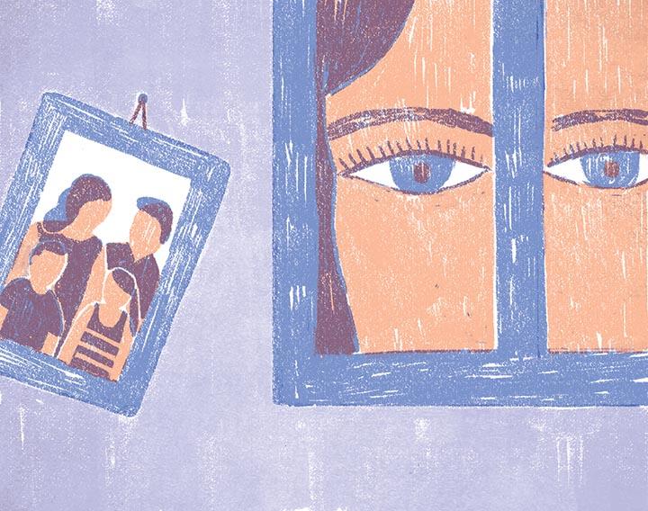 Slow Reveal: When a Hidden Camera Exposes the Cracks in a Family's Facade