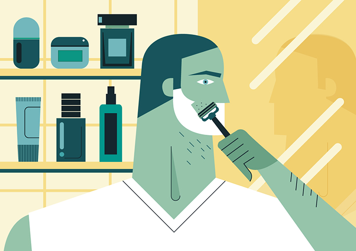 Should You Comb Your Beard? The Dos and Don'ts of Men's Grooming