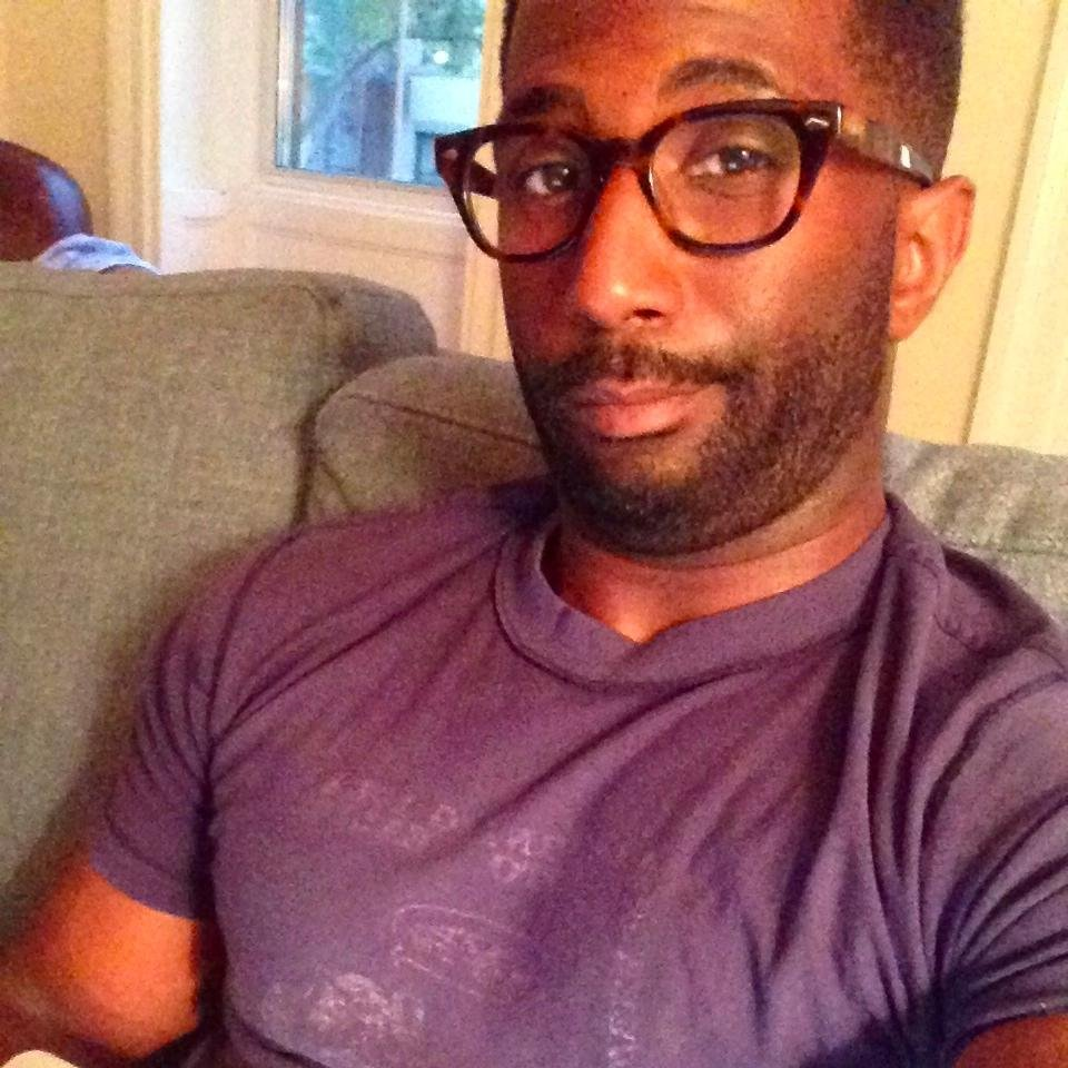 Wesley Morris Named Critic at Large in Culture at New York Times