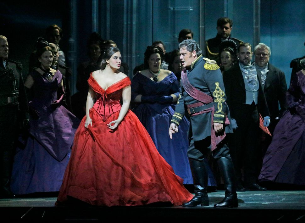 A Desultory 'Otello' Disappoints at the Met