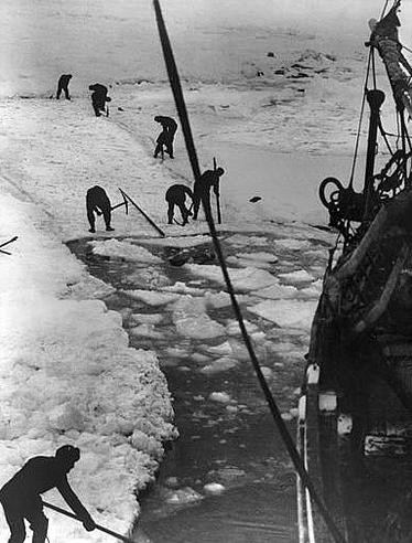 What Ernest Shackleton's Grueling Antarctic Expedition Can Teach Entrepreneurs