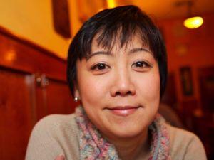 Yukie Kamiya. (Photo: via Parkett Art)