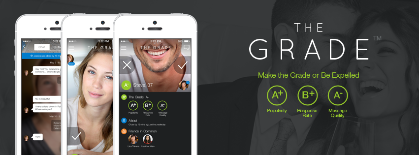 Did You Hate 'Peeple'? A Popular Dating App Now Lets Users Review Each Other