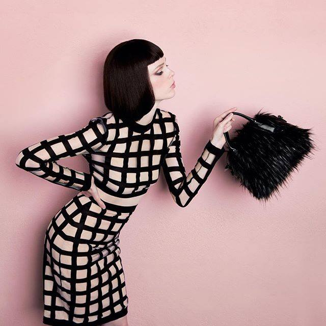 Take a Look at Coco Rocha's First Handbag Designs for Botkier