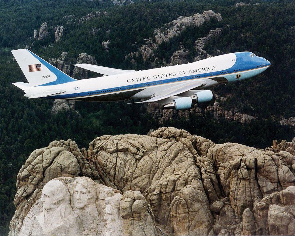 Flight Risk: Cancel the First Lady's Trip to Qatar