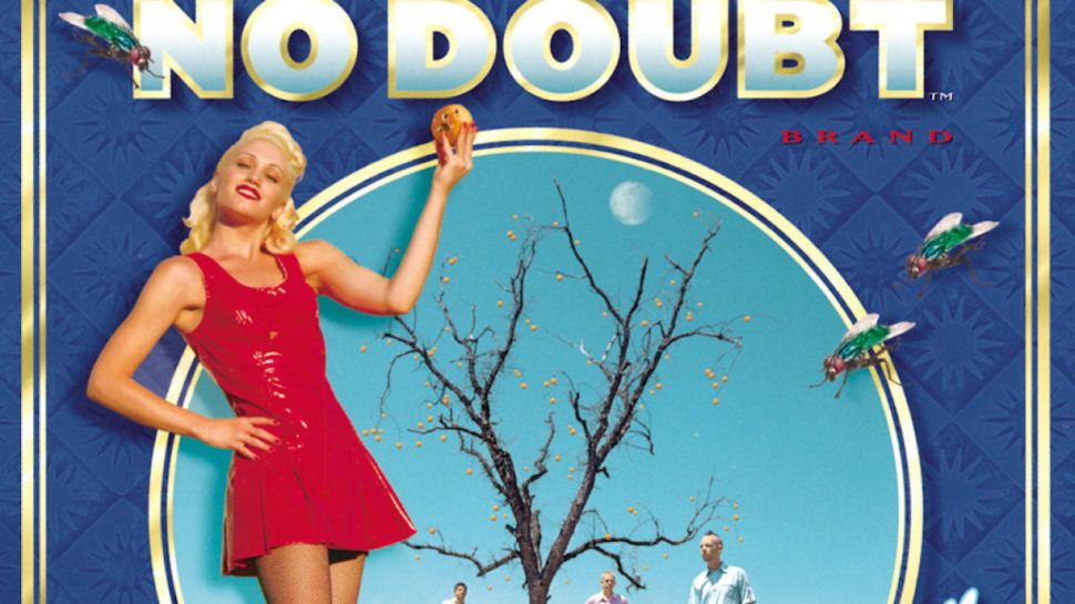 No Doubt's 'Tragic Kingdom' Still Appeals to Misfits 20 Years Later