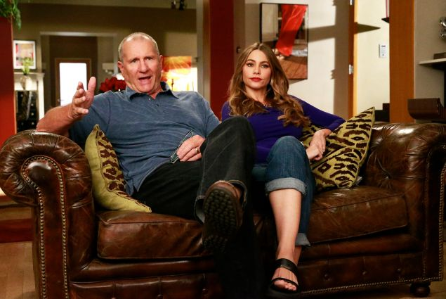 'Modern Family' creator Steve Levitan on when show might end.