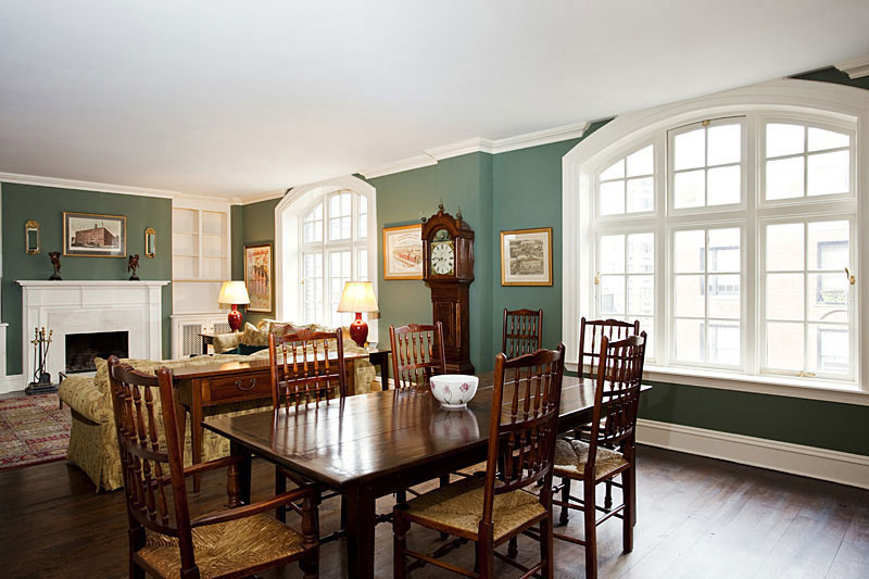 Family Drama: Gail Niederhoffer Finds a Buyer for Upper East Side Condo