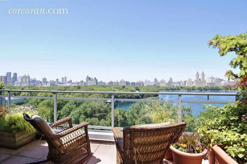 Looking for Another Dunk? Donald Schupak Asks $30M for Fifth Avenue Pad