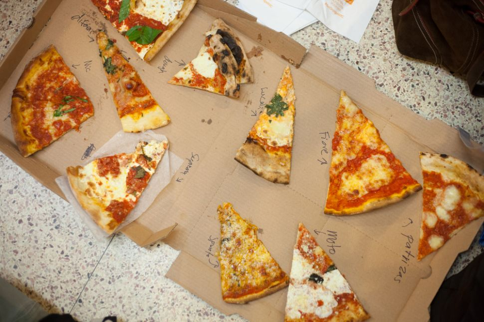 Pizza Obsessives Tackle Hunger Relief with Dollar Slices