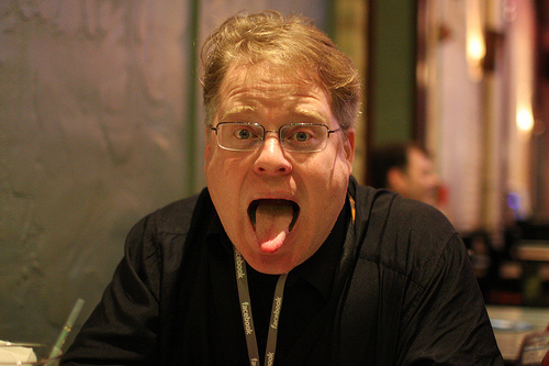 Author Robert Scoble Is Glad That Independent Bookstores Are Closing