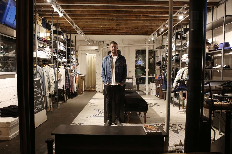 New York's So-Called 'Little Australia' Gets a New Clothing Shop