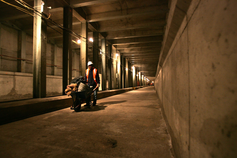 Members of Congress Fume After MTA Slashes Second Avenue Subway Funding